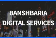 Banshbaria Digital Services